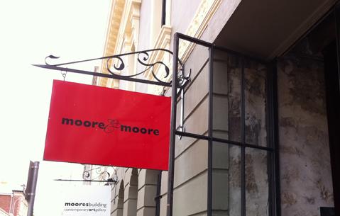 Moore & Moore, Henry Street, West End, Fremantle